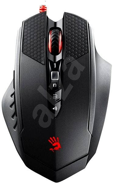 A4tech Bloody Terminator Laser TL70A Core 3 - Gaming Mouse