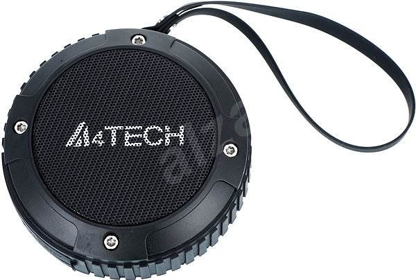 A4tech BTS-08 black - Bluetooth speaker