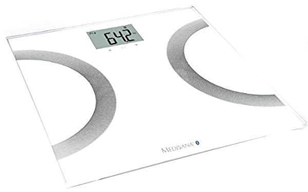 Medisana BS445 Bluetooth Connect - Bathroom scales