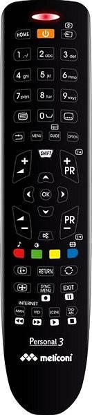 MELICONI GUMBODY Personal 2 for SONY - Remote Control