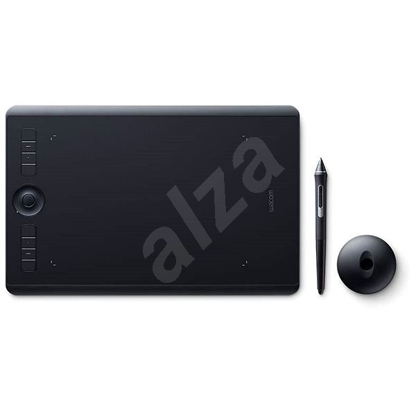 Wacom Intuos Pro M - Graphics tablet