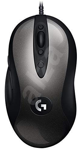 Logitech MX518 - Gaming mouse