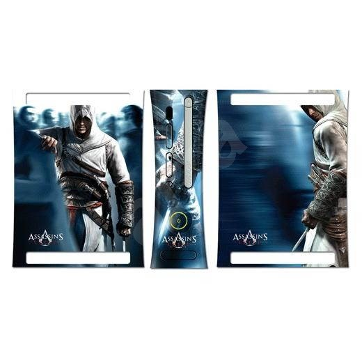 MAD CATZ Xbox 360 Faceplate Assassins Creed -