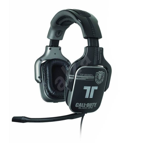 MAD CATZ Call Of Duty: Black Ops 5.1 - Headphones with Mic