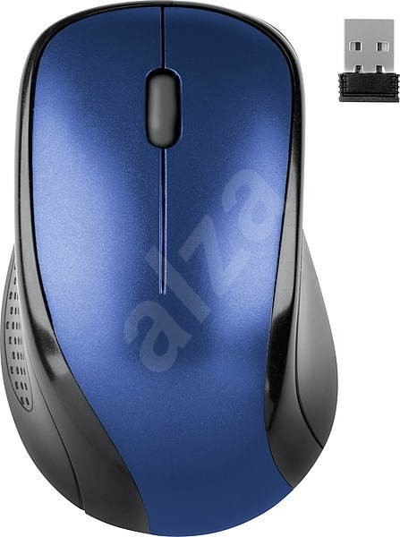 SPEED LINK KAPPA Wireless Mouse (Blue) - Mouse