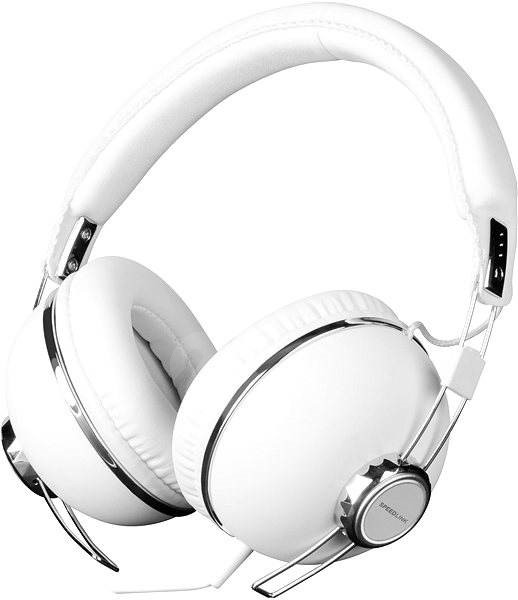 SPEED LINK Bazzi Stereo Headset (White)  - Headset