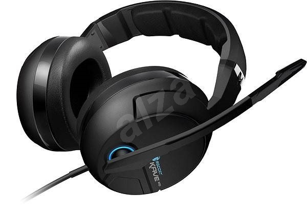 ROCCAT Kave XTD Stereo Naval - Headphones with Mic