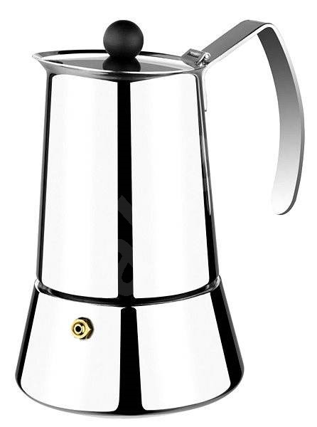 MONIX Eterna for 10 cups M630010 - Moka Pot