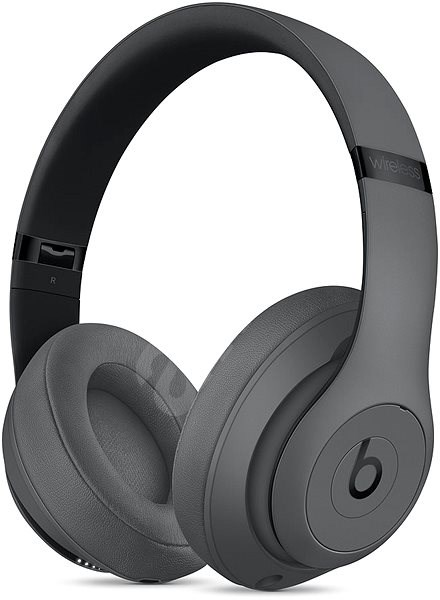 Beats Studio3 Wireless - Grey - Headphones