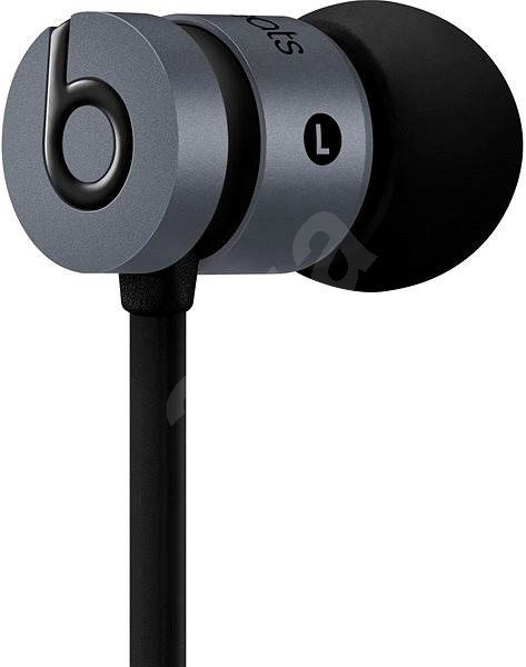 urBeats by Dr. Dre cosmic gray  - Headphones with Mic