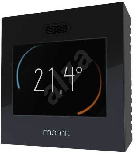 Momit Home Smart Thermostat - Thermostat