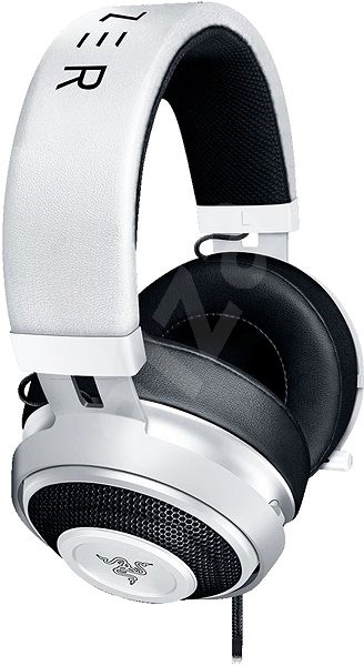 Razer Kraken Pro V2 Oval White - Gaming Headset  f9e8558443