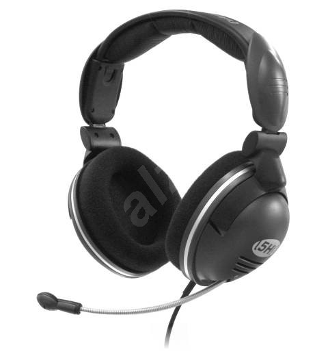 STEELSOUND 5H v2 USB - Headphones with Mic