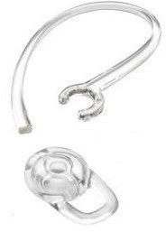 Plantronics Replacement Gel Ear Plug and Strap - Accessories