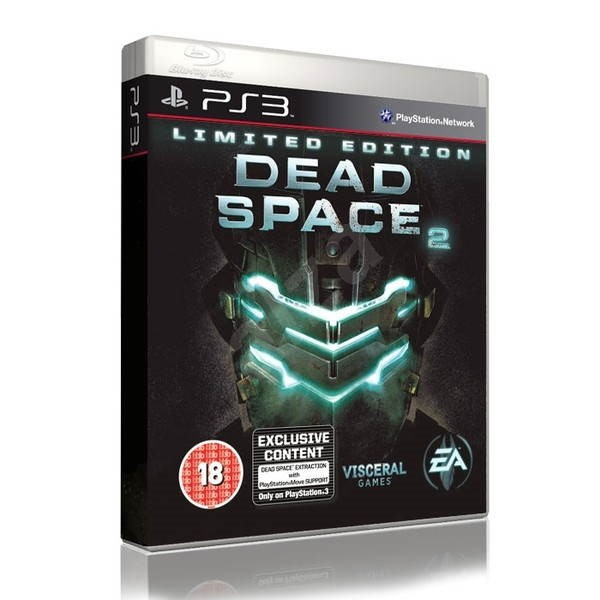 PS3 - Dead Space 2 (Collectors Edition) - Console Game