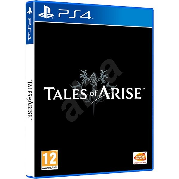 Tales of Arise - PS4 - Console Game