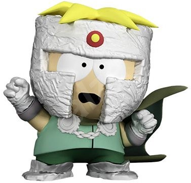 South Park: The Fractured But Whole Figurine - Professor Chaos - Figurine