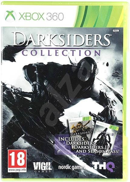 Darksiders Save Game Editor Xbox 360 - ▷ ▷ PowerMall