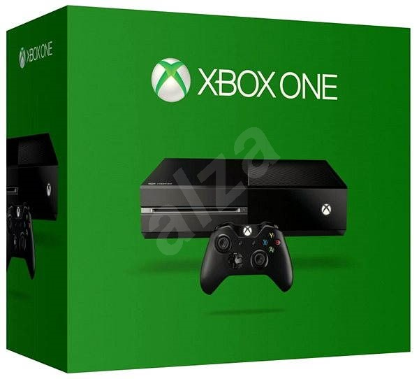 Microsoft Xbox One - Game Console