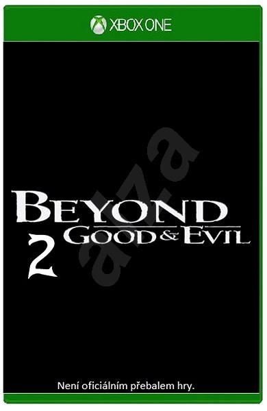 Beyond Good & Evil 2 - Xbox One - Console Game