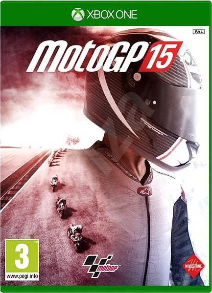 Moto GP 15 - Xbox One - Console Game