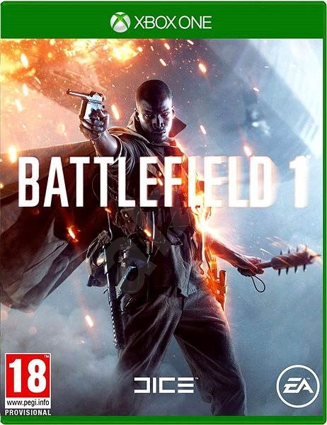 Battlefield 1 - Xbox One - Console Game