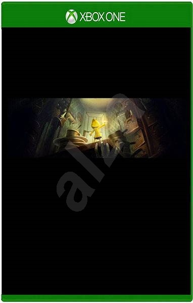 Little Nightmares - Xbox One - Console Game