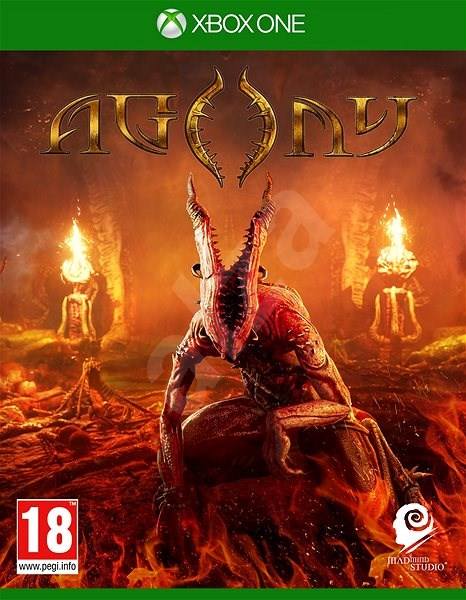 Agony - Xbox One - Console Game