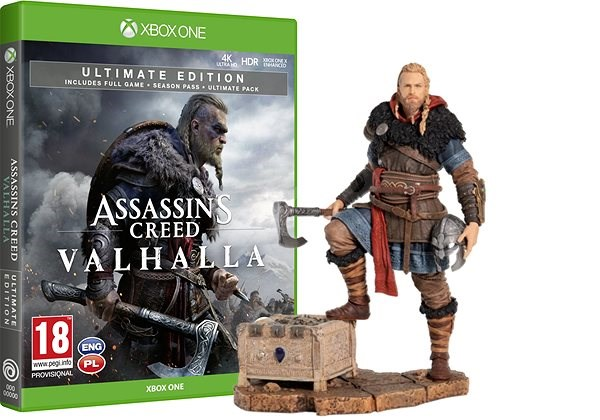 Game Info And Leaks Assassins Creed Valhalla Release Date Uk Xbox One