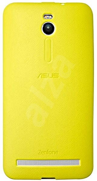 ASUS Bumper Case Yellow - Protective Case