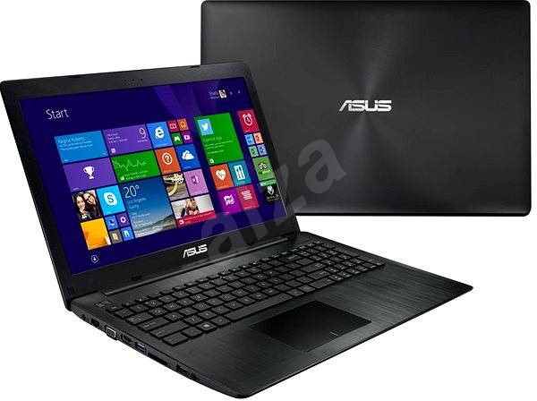 ASUS X553MA-SX859D Black (SK version) - Laptop