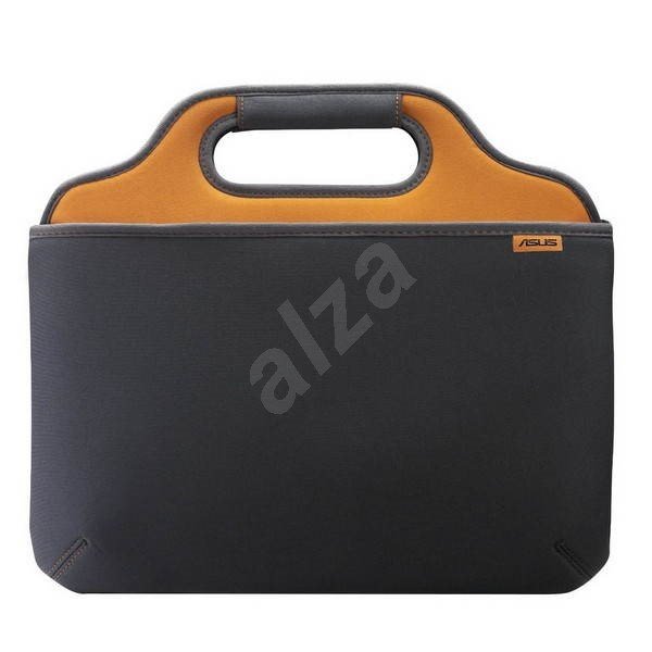"ASUS O2XYGEN 10"" Orange-Grey - Neoprene Case"