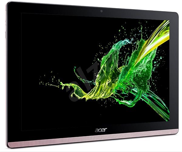 Acer Iconia One 10 FHD 32GB Rose Gold Metal - Tablet