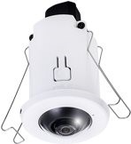 Vivotek FE8182 Fisheye Network Camera - IP Camera