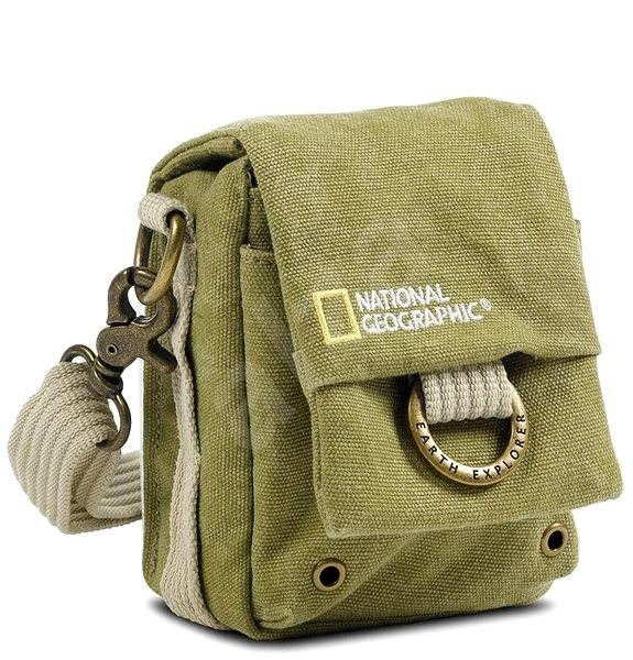 National Geographic 1153 - Camera Case
