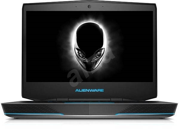 Dell Alienware M14x  - Laptop
