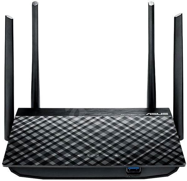 ASUS RT-AC58U - WiFi Router