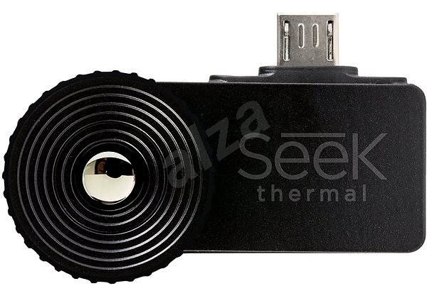 Seek Thermal CompactXR (Xtra Range) for Android - Thermal Imaging Camera
