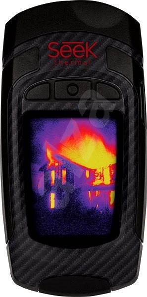 Seek Thermal RevealPRO Fast Frame - Thermal Imaging Camera