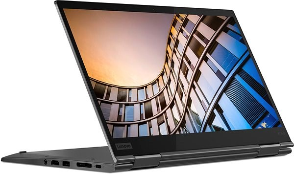 Lenovo ThinkPad X1 Yoga 5 Mineral Grey - Tablet PC