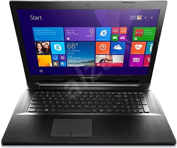 Lenovo B70-80 Grey - Laptop