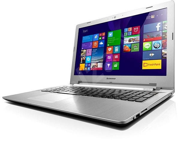 Lenovo IdeaPad Z51-70 Black - Laptop