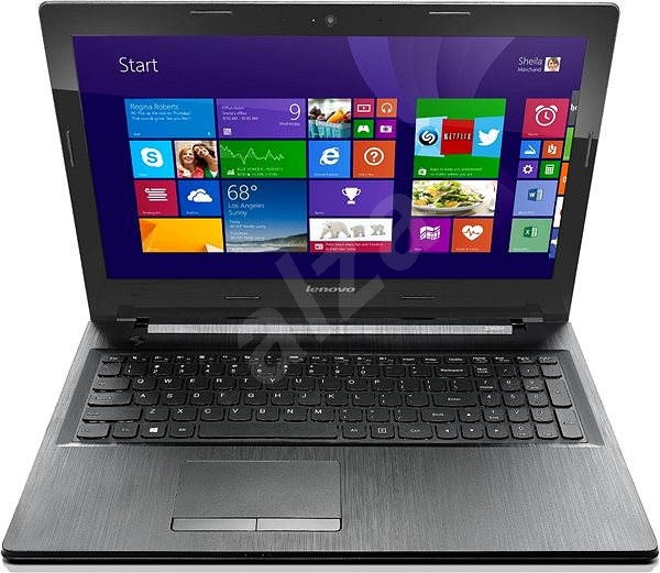 Lenovo IdeaPad G50-45 Silver - Laptop