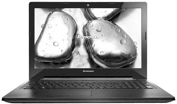 Lenovo IdeaPad G50-70 Black  - Laptop