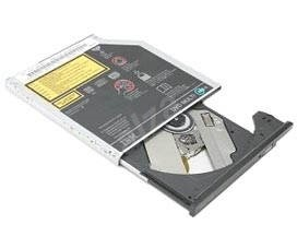 IBM Lenovo ThinkPad DVD±RW-RAM Multi-Burner Plus UltraBay Slim Drive Flat -