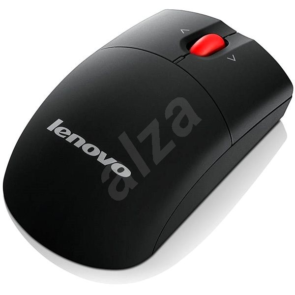 Lenovo Laser Wireless Mouse - Mouse