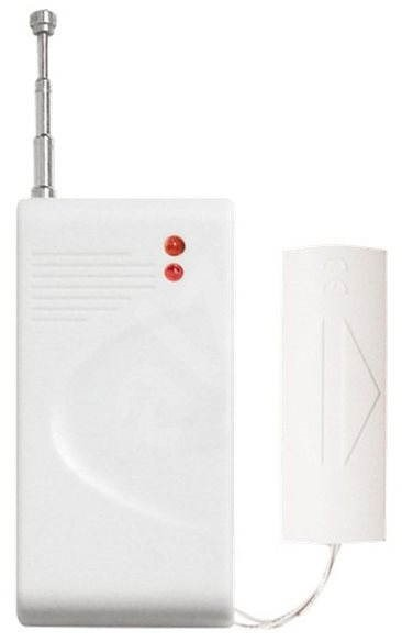 iGET SECURITY P10 - Wireless Vibration Detector - Vibration Detector