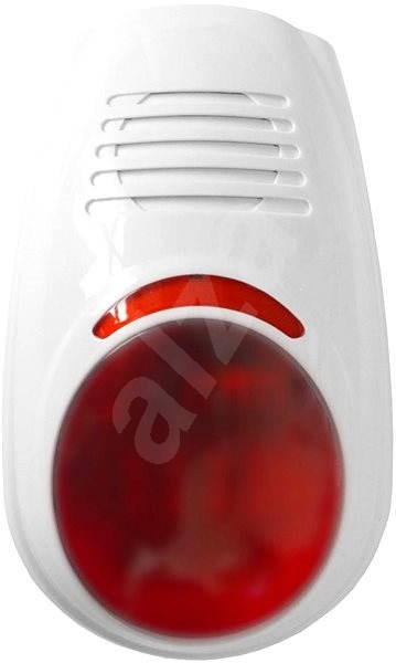 iGET SECURITY P11 - Outdoor Siren - Siren