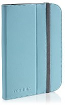 "Toshiba 8 ""Stand Case Turquoise  - Tablet Case"