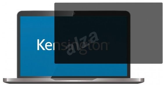 Kensington Privacy Filter, 4-Way Adhesive for Lenovo ThinkPad X1 Yoga 1st Gen - Privacy Filter